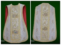 New Book Highlights Treasury of Vestments in the Holy Land: Paramenti Sacri Dall'Europa Alla Terra Santa