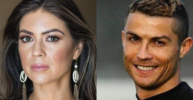 Kathryn Mayorga Cristiano Ronaldo