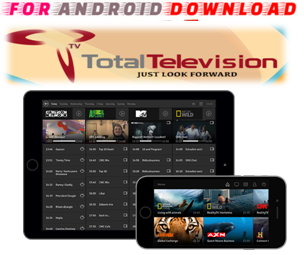 Download Android Free TotalTelevision IPTV Apk -Watch Free Live Cable Tv Channel-Android Update LiveTV Apk  Android APK Premium Cable Tv,Sports Channel,Movies Channel On Android