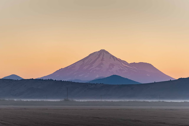 Mount Shasta - Photo by Richard Lee on Unsplash