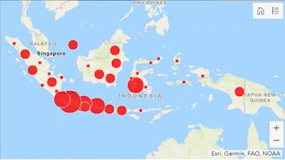 COVID di Indonesia