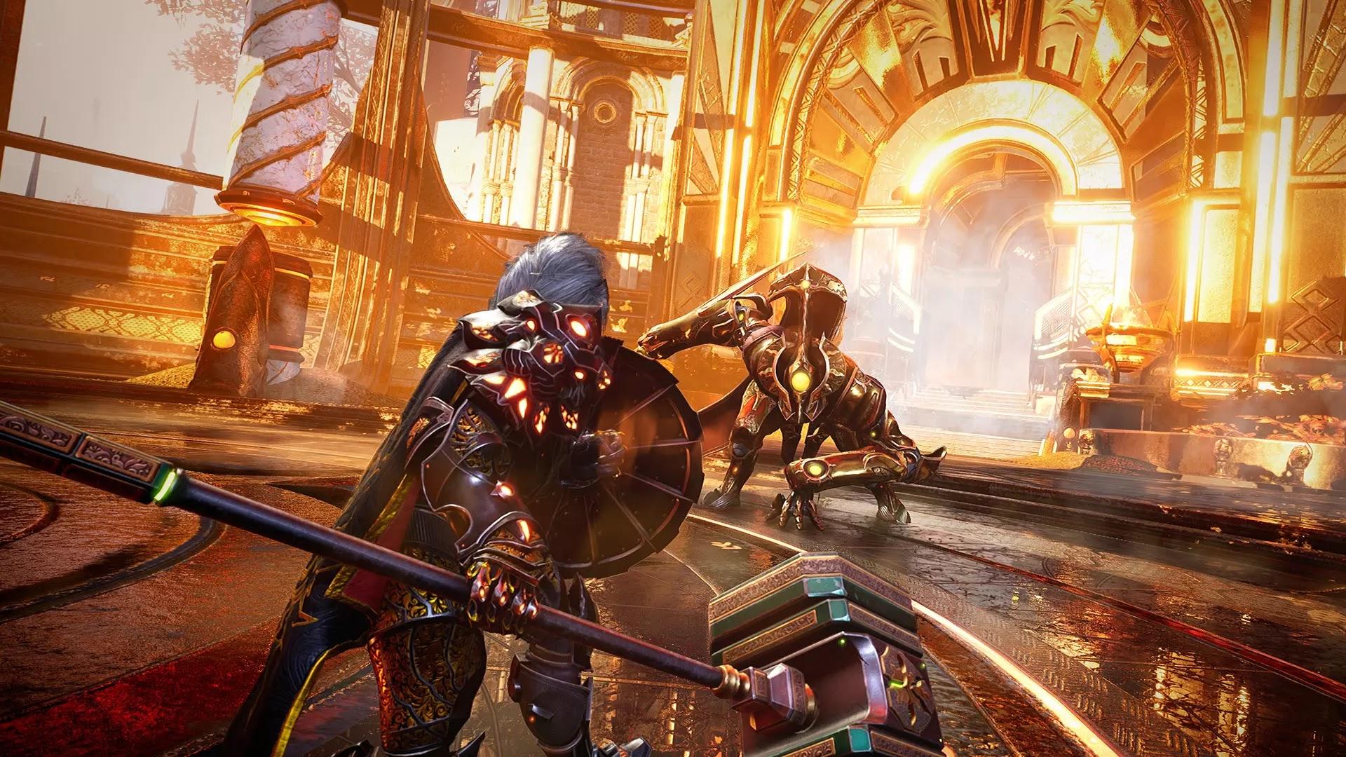 Gearbox E3 2021 Showcase Main Image