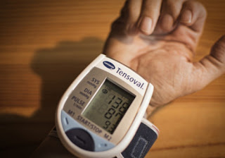Cholesterol and Blood Pressure