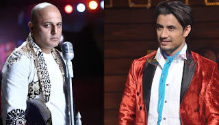 Ali Azmat also wants to be part of Ali Zafar's anthem
