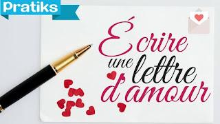 40 lettres d'amour émotionnel pour celui qui fera fondre son cœur