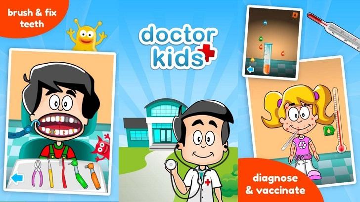 Play Bubadu Kids Games During Quarantine