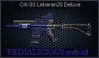 OA-93 Lebaran20 Deluxe