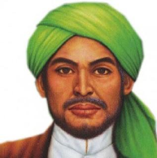 Sunan Kudus (Ja'far Shadiq) - pustakapengetahuan.com