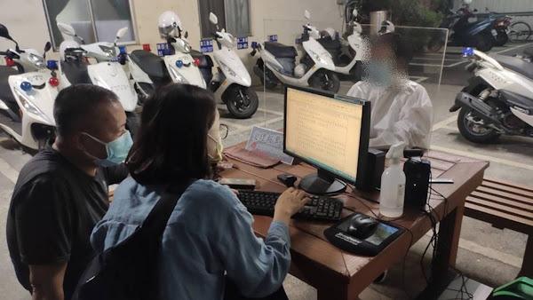 員林警分局防疫斬斷「人與人的連結」 一日雙破色情產業鏈
