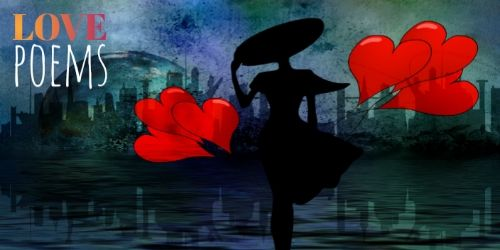 Romantic Poems in English, Love Poems, Love Poems in English, English Romantic Poem