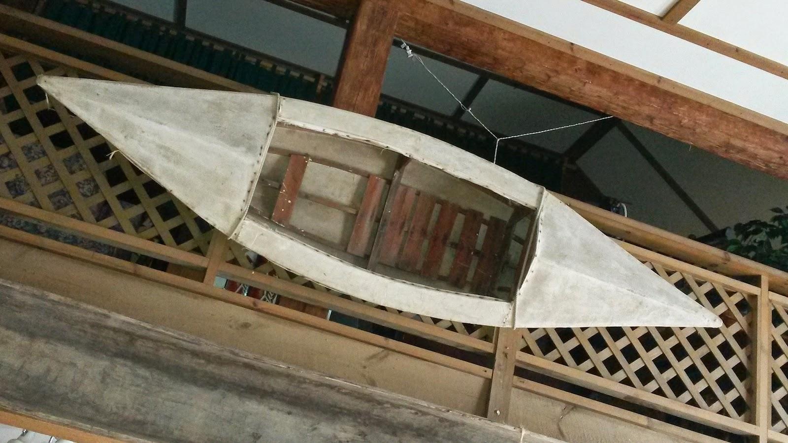 Grand Lake Square Stern Canoe – Articleblog info