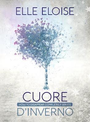 Cover Reveal | Cuore d'Inverno di Elle Eloise
