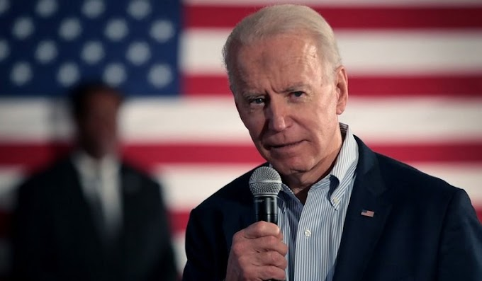 Joe Biden is asked to send vaccines for Americans and families of Baja