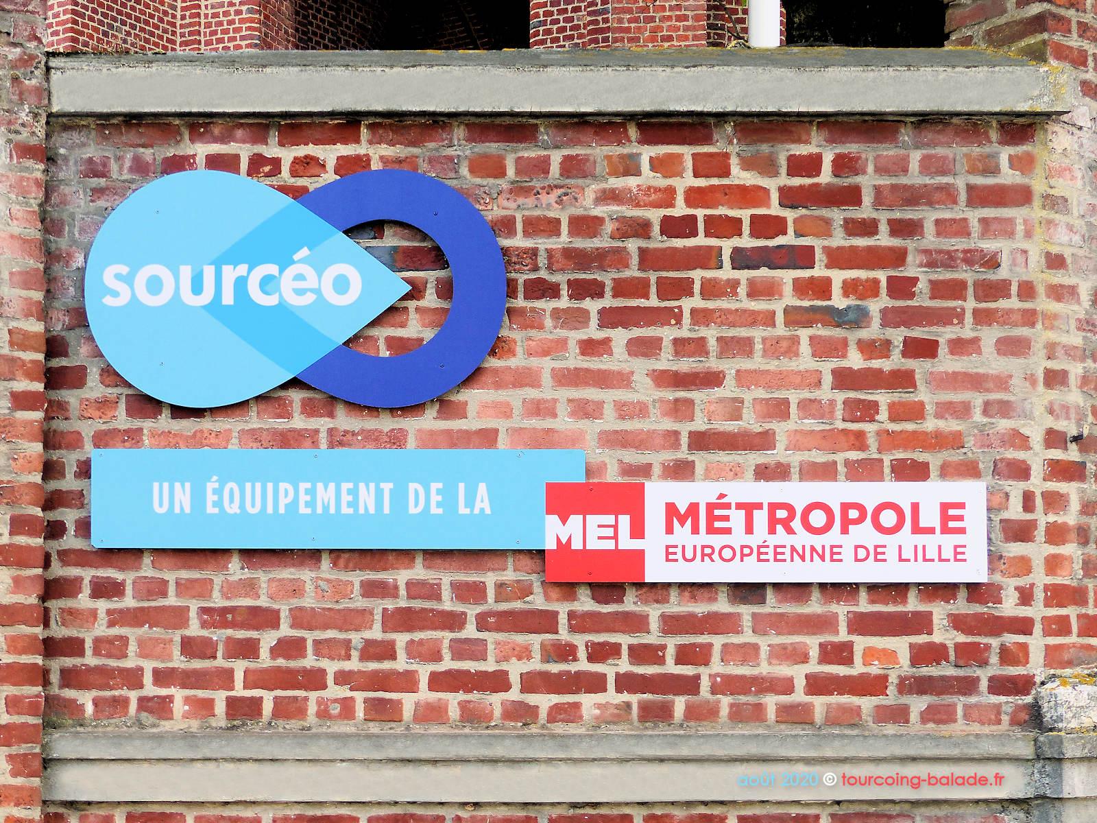 MEL Sourcéo, Tourcoing 2020