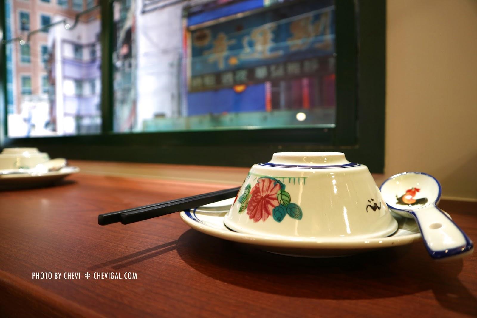 IMG 9112 - 台中西屯│帥鍋冰室*台中第一間香港冰室新開幕。道地港式餐點風味搬來台灣囉
