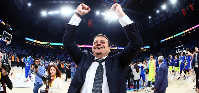 ÖZEL | Ergin Ataman istifa etmiyor!