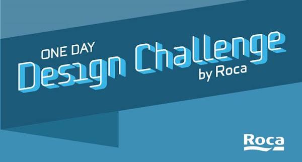 Concurso Roca One Day Design Challenge está de volta a Portugal, este ano em formato online