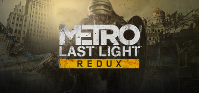Metro Last Light Redux-GOG