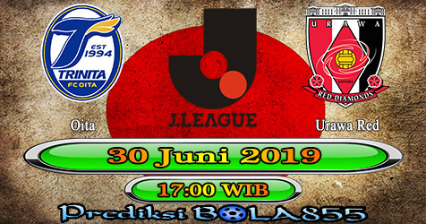 Prediksi Bola855 Oita vs Urawa 30 Juni 2019