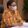 Partai Golkar Gelar Doa Bersama untuk Para Ksatria KRI Nanggala 402 yang Gugur