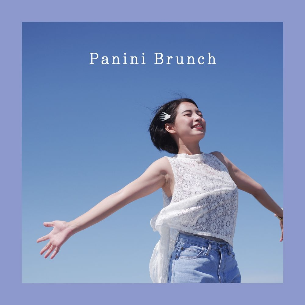 Panini Brunch – Can I Say I Love You? – Single