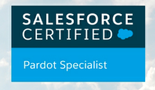 Pardot Specialist Certification 2019 Complete Guide
