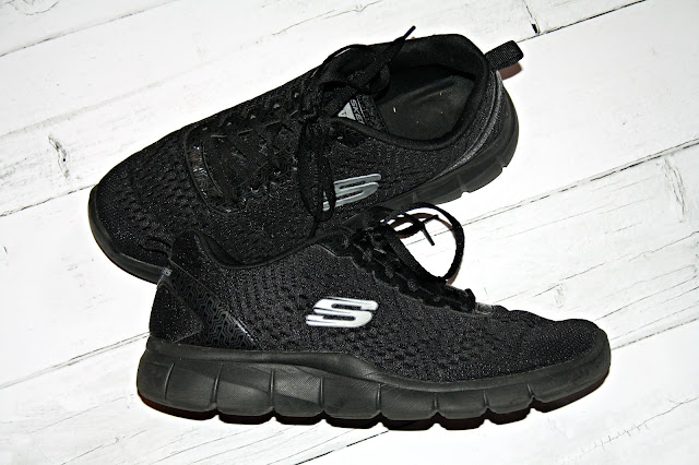 Father's Day Gift Guide - Sketchers Trainers