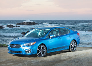 Return of the Subaru Crosstrek Hybrid and Subaru Tribeca