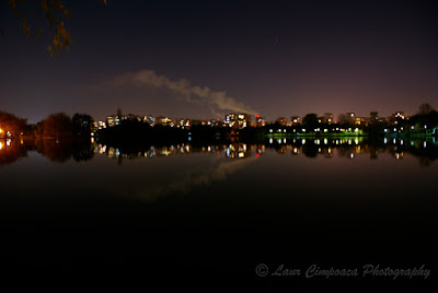 parc ior noaptea