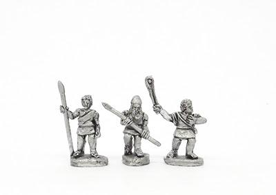 GRE7 Psiloi skirmishers