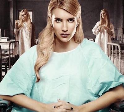 Nueva sinopsis de la segunda temporada de 'Scream Queens'