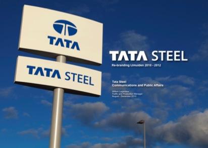 टाटा स्टील:  6500 अधिकारियों की होगी जांच, हटेंगे 1000