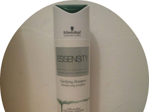 Essensity Clarifying Shampoo Review