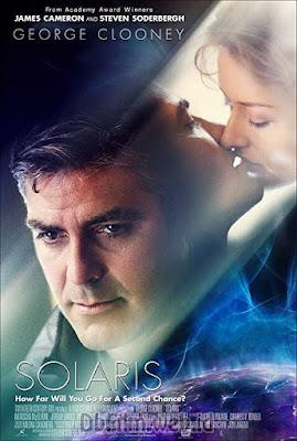 Sinopsis film Solaris (2002)