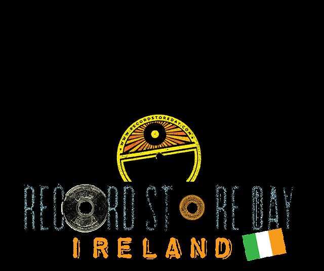 Record Store Day 2018 - Ireland - RSD2018 Vinyl
