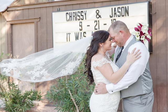 Bride and Groom Portraits at Shenandoah Mill by Micah Carling Photography