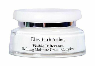Crema de zi Elizabeth Arden Visible Difference Refining Moisture Cream Complex 100ml
