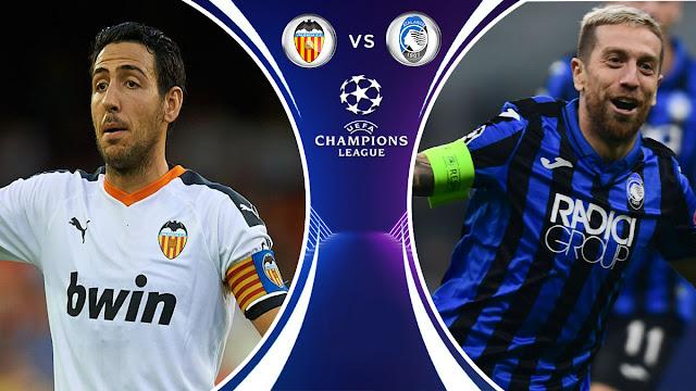 Valencia vs Atalanta Prediction & Match Preview