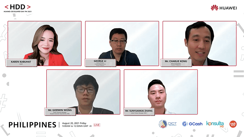 Huawei Developer Day 2021 covered its achievements, ecosystem, HarmonyOS, and Petal Nearby