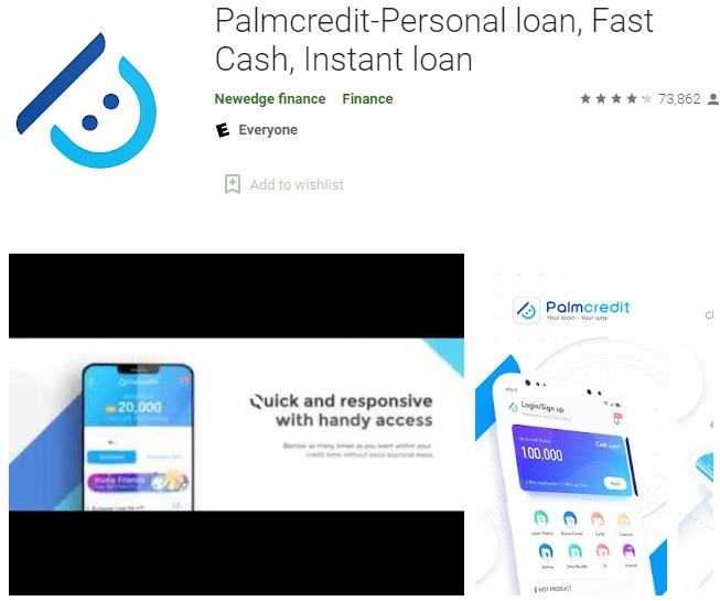 Palmcredit-Personal-Loan