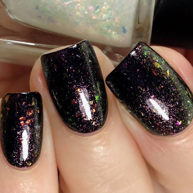 Night Owl Lacquer-Fading Light