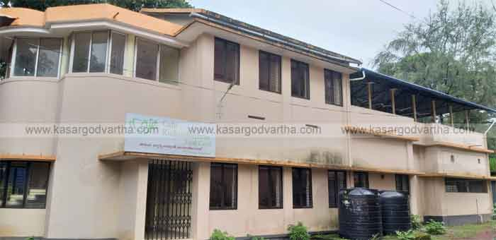 Kasargod District Panchayat Women's Canteen with modern facilities will be inaugurated on Wednesday.
