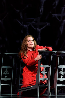 Sonia Ganassi - Norma - Royal Opera - (c) ROH, photographer Bill Cooper