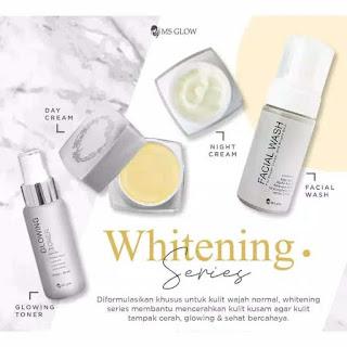 Paket Whitening Series