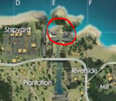 Setiap hari Free Fire mengadakan event chesr atau harta karun. Dan Free Fire memberikan clue yang dapat di gunakan untuk mengetahui lokasi harta karun. Berikut penjelasan lengkap Tempat Harta Karun Free Fire hari ke-13 pada Map Bermuda.