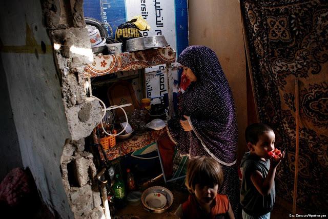 """Akhir dari Keriuhan """"Perempuan Indonesia dan Perempuan Palestina"""""""