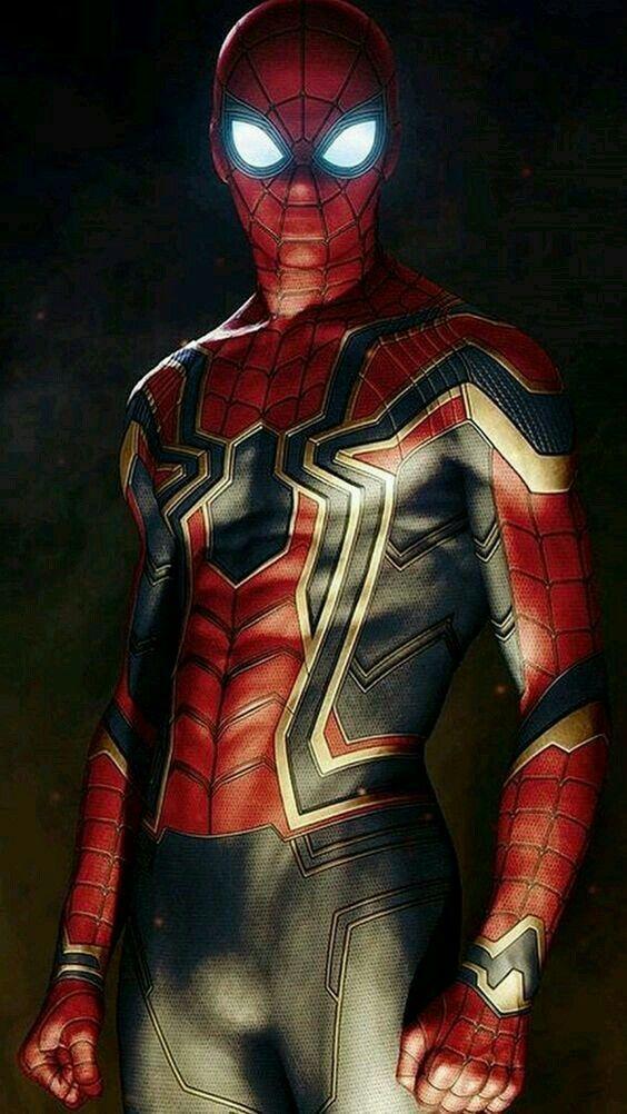 Gambar spiderman homecoming