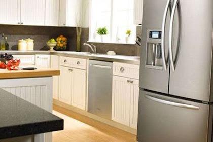10+ Peralatan Rumah Tangga Yang Harus Ada Di Rumah