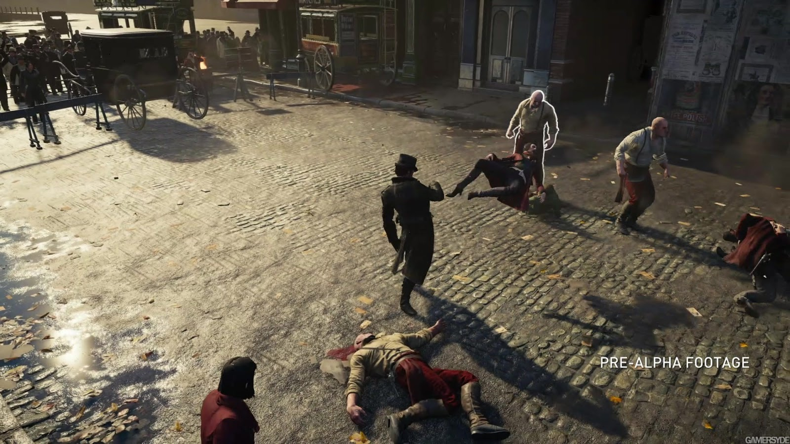 Assassins Creed Syndicate Download - install-game.com