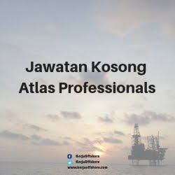 Jawatan Kerja Kosong Atlas Professionals